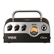 Vox MV50 Clean Guitar Head