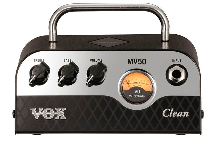 Vox MV50 Clean Guitar Head
