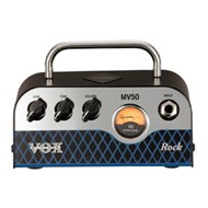 Vox MV50 Rock Guitar Head