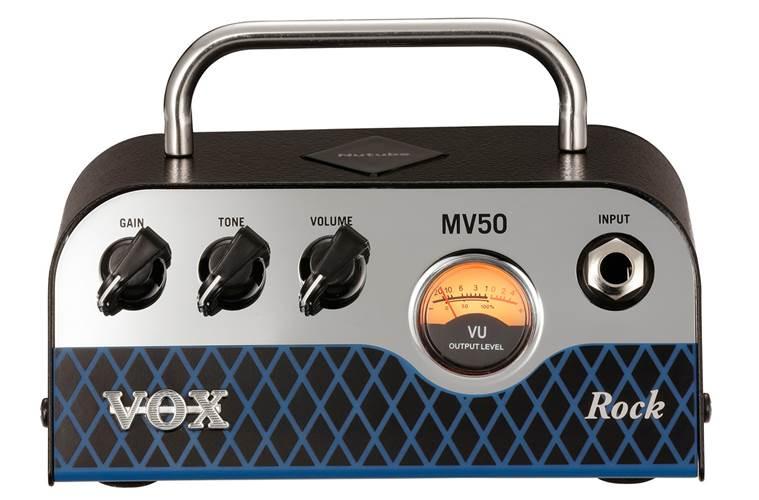 Vox MV50 Rock Guitar Head