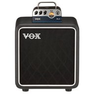 Vox MV50 Rock Head and Cab Set