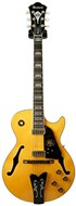 Ibanez GB40THII-AA George Benson Antique Amber