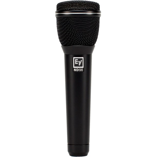 Electro Voice ND96 Supercardioid Dynamic vocal mic