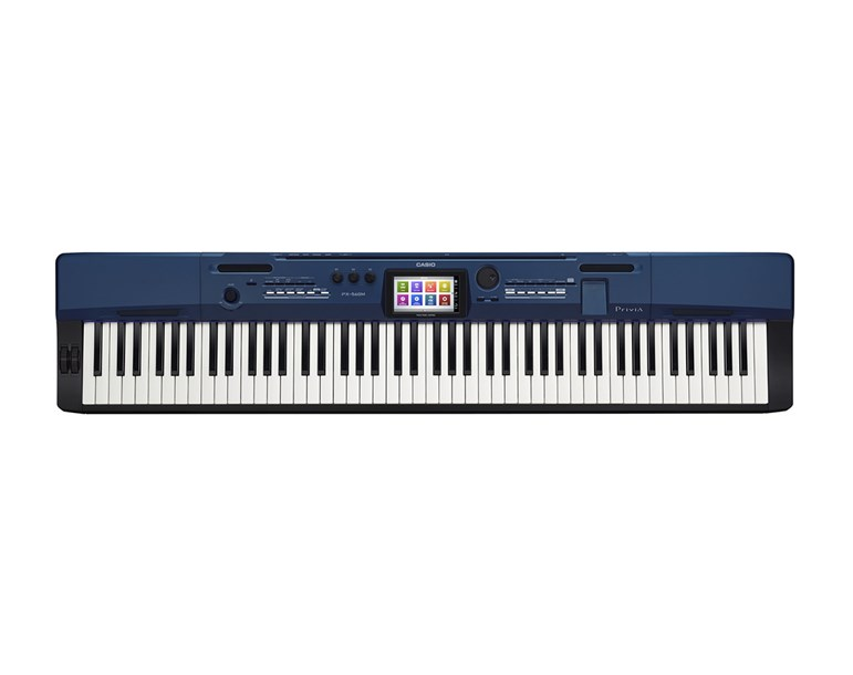 Casio PX-560 Privia Stage Piano