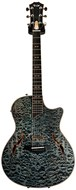 Taylor BTO T5 Quilted Maple Top