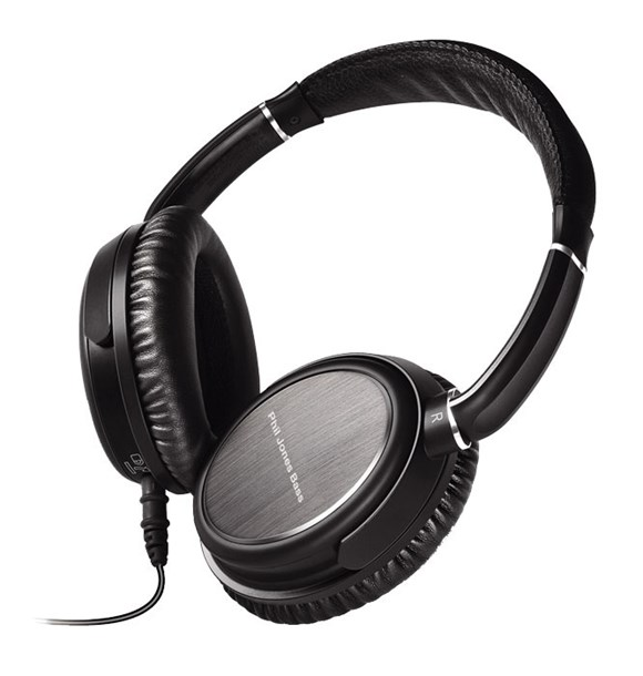 Phil Jones H-850 Headphones