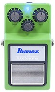 Keeley Mod by Mammoth Ibanez TS-9 Mod+ CLTB