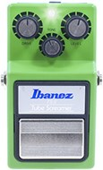 Keeley Mod by Mammoth Ibanez TS-9 Baked