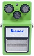 Keeley Mod by Mammoth Ibanez TS-9 Baked CLTB
