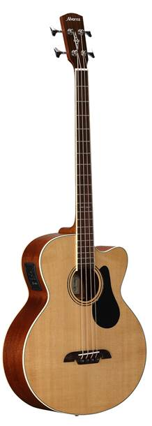 Alvarez AB60CE Bass