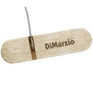 DiMarzio DP235 The Black Angel, Piezo Pick Up