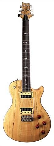 PRS SE Tremonti Custom Spalted Maple Ltd Edition (2017)