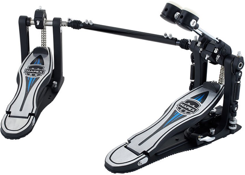 Mapex PF1000TW Falcon Double Bass Drum Pedal