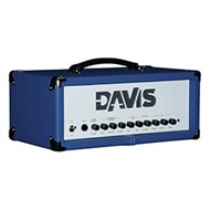 Davis Amplification 2C8