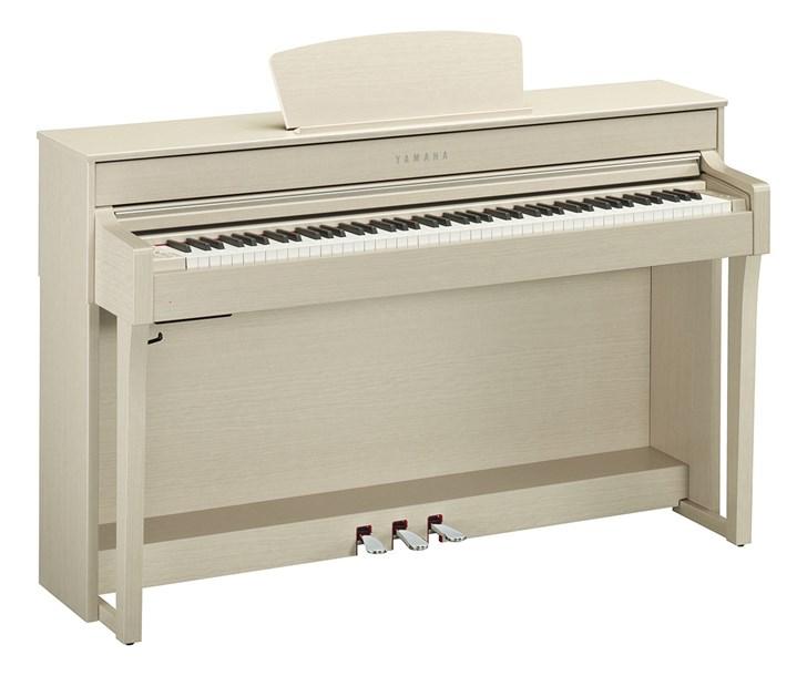 Yamaha CLP-635 White Ash Digital Piano