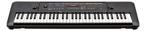 Yamaha PSR-E263 Keyboard Front View