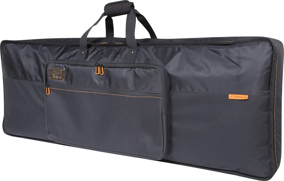 Roland CB-B49 49-Key Keyboard Bag with Backpack Straps