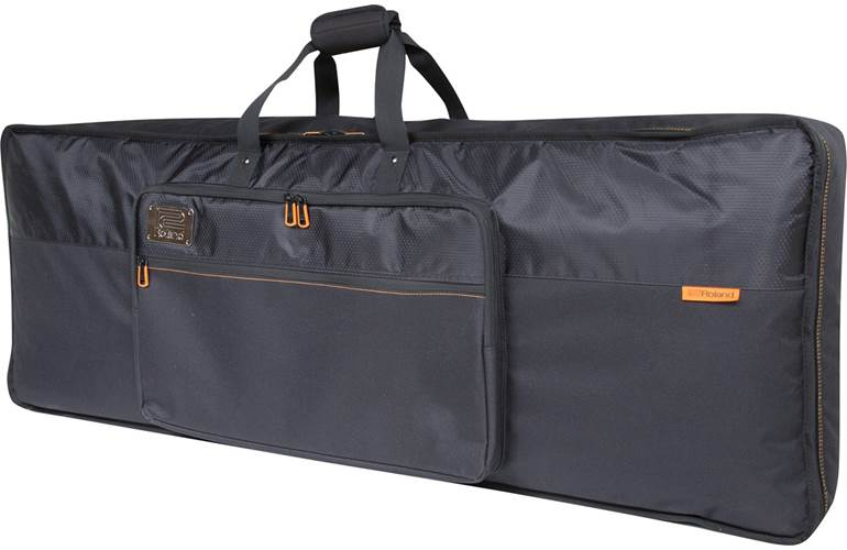 Roland CB-B61 61-Key Keyboard Bag with Backpack Straps