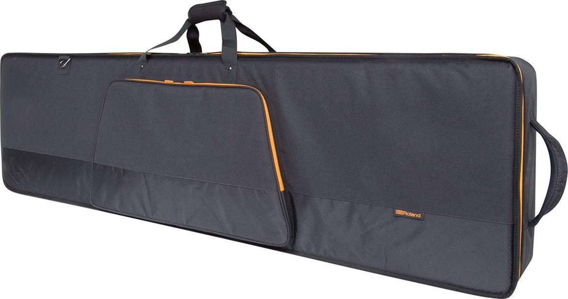 Roland CB-G76 76-Key Keyboard Bag with Wheels