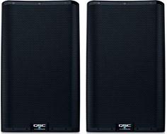 QSC K8.2 Active Speaker (Pair)