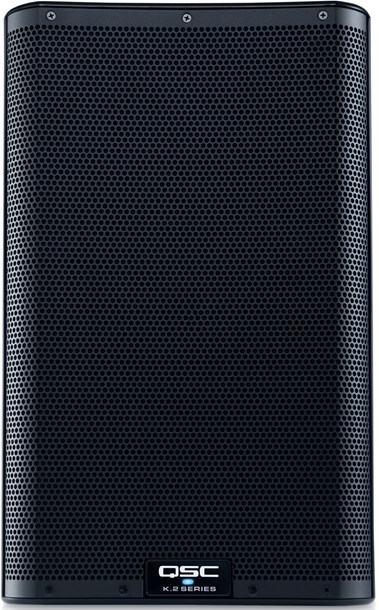 QSC K10.2 Active Speaker