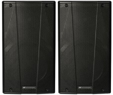 dB Technologies BH15 Active Speaker (Pair)