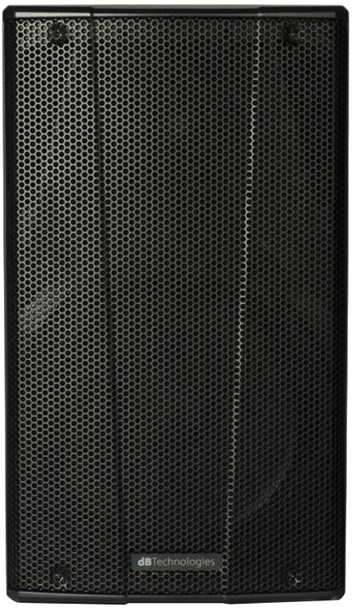 DB Technology BH15 Active Speaker