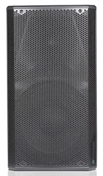 DB Technology Opera 12 Active Speaker