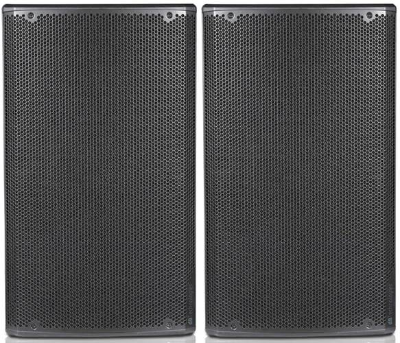 dB Technologies Opera 15 Active Speaker (Pair)