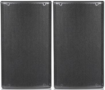dB Technologies Opera 15 Active Speaker (Pair)