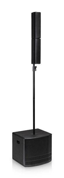 DB Technology ES802 Activer Speaker System