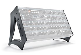 Novation Peak Synthesiser Stand