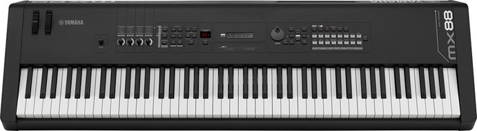 Yamaha MX88 Synthesiser