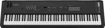 Yamaha MX88 Synthesiser