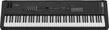 Yamaha MX88 Synthesiser Front View