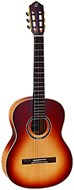 Ortega Honeysuite Solid Spruce/Flamed Maple Classical