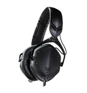 V-Moda M-100 Crossfade Black Headphones