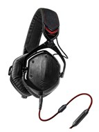 V-Moda M-100 Crossfade Shadow Headphones