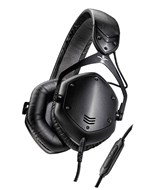 V-Moda XFL2V Crossfade LP2 Black Headphones