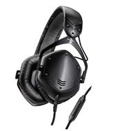 V-Moda XFL2V Crossfade LP2 Black Headphones