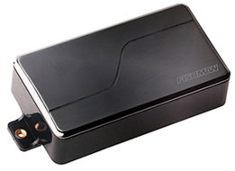 Fishman PRF-MHB-AB1 Fluence Multi Voice Pick Up - Modern Humbucker Alnico -Black