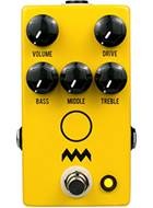 JHS Pedals Charlie Brown V4