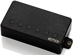 EMG 57 Black Plastic