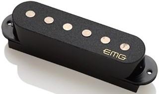 EMG 57 SAV Black Plastic