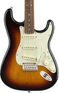 Fender Deluxe Roadhouse Strat PF 3 Tone Sunburst