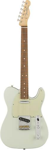 Fender Classic Player Baja 60's Tele PF Faded Sonic Blue
