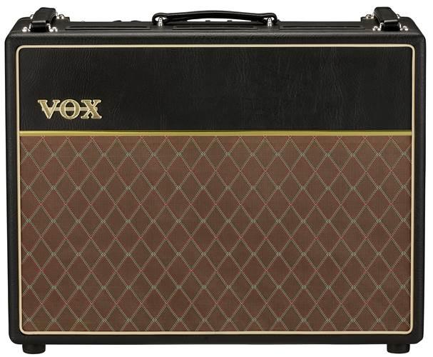 Vox 60th Anniversary AC30 Handwired