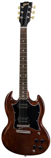 Gibson SG Faded 2018 Worn Bourbon