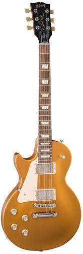 Gibson Les Paul Tribute 2018 Satin Gold LH