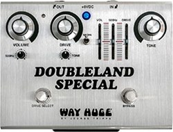 Way Huge WHE212 Doubleland Signed by Joe Bonamassa